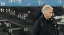 West Ham have made 'big offers' for January transfer targets, confirms David Moyes