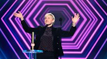 Ellen DeGeneres announces her chat show will end after 19 years