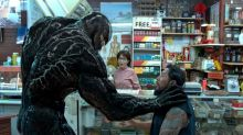 Tom Hardy's Venom surpasses Wonder Woman at the international box office