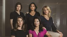 5 anchorwomen at NY1 news allege age discrimination