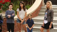 Kaitlin Olson Is Trapped in 'The Mick'