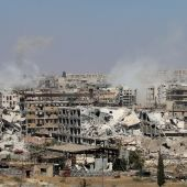 Syria: five things to know about Aleppo