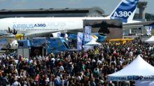 Acuerdos por 150.000 millones en el salón aeronáutico de Le Bourget