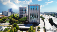 Young tech companies are growing fast in downtown San Jose