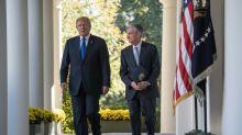 Trump critica política monetária do Fed