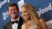 "Mariah Carey Says She Didn't have a ""Physical Relationship"" With Ex-Fiancé James Packer"