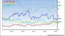 Novartis Positioned to Be World's Top Drug Seller in 2024