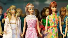 Meet the woman who designed Barbie for 35 years