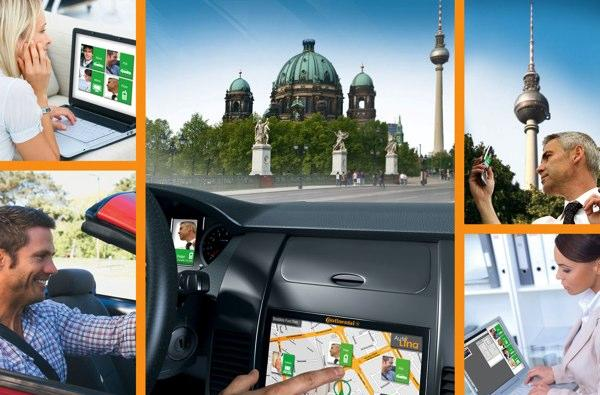 AutoLinQ initiative taps Android for new connected car initiative