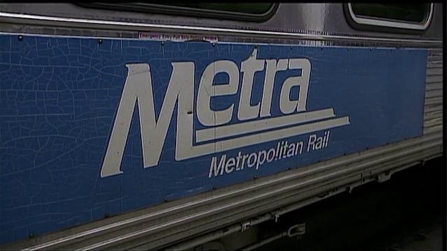 First Metra board meeting after several board members resign