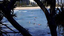 Ataque de tiburón en la costa de Australia mata a surfista