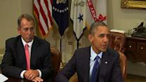 Carney: 'We're Close' on 'Fiscal Cliff' Efforts