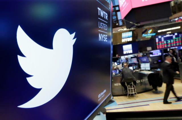 Twitter is cracking down on financial scams