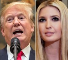 Trump's Old Tweets About Hillary Clinton's Email Look Really Bad For Ivanka Trump