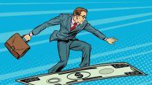 Markets on Two-Weekly Winning Streak: 5 Great Momentum Picks