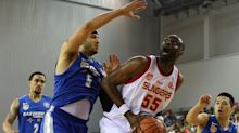 Basketball: Slingers falter in Game 3 to leave ABL title hopes hanging
