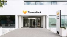 Thomas Cook Plans $940 Million Rescue With Fosun as Breakup Looms