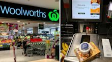 'Stop the madness': Shopper's drastic idea for Woolworths self-serve checkouts