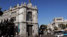 El euríbor sube hasta el -0,272 % en noviembre, según el Banco de España