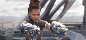 'Black Panther': Why Shuri is the best Disney princess