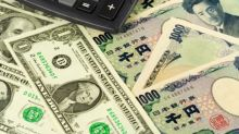 USD/JPY Weekly Price Forecast – US dollar continues to grind against Yen