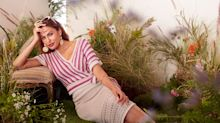 Eva Mendes and New York & Company just dropped a stunning spring line and everything is under $100