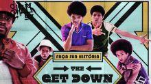 Netlix divulga pôsteres dos personagens de sua nova série,'The Get Down'