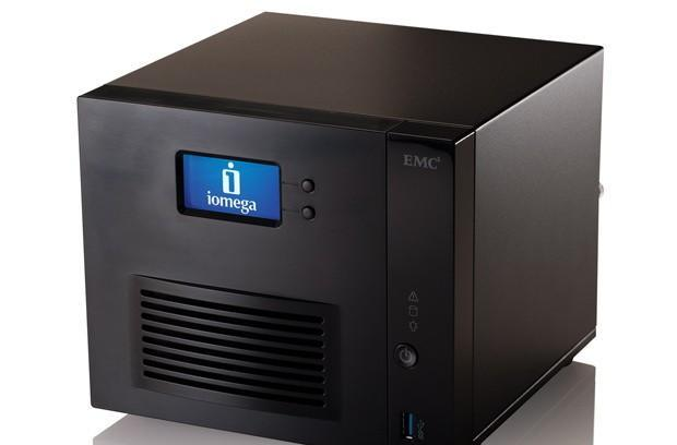 Iomega releases two new StorCenter NAS drives to contain that ever-expanding data waistline