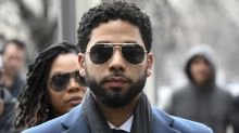 All criminal charges against 'Empire' star Jussie Smollett have been dropped