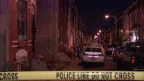 Teen killed, shot at 13 times in Brewerytown