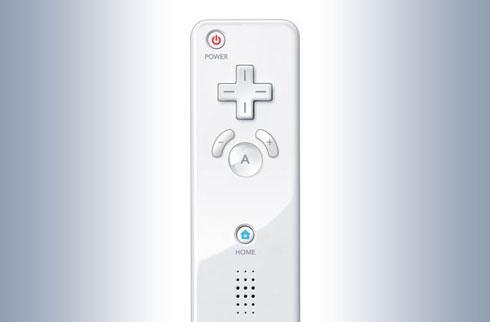 N'Gai Croal redesigns the Wiimote for Metroid Prime 3