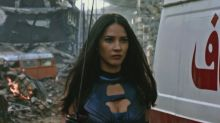 Olivia Munn says Bryan Singer disappeared from 'X-Men: Apocalypse' set for 10 days
