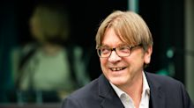 Home Office rejects Guy Verhofstadt claim that EU citizens will not be deported from Britain after Brexit