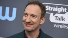 David Thewlis has 'no idea' what's going on in 'Avatar 2' but he is playing 'a blue thing'
