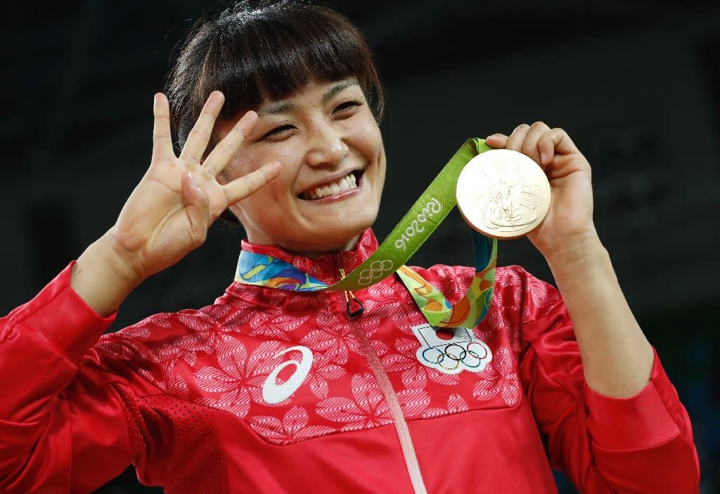 Gold medal winter olympics japan women, free gay latino sex