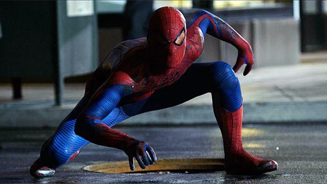New Spider-Man app brings superhero to life