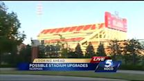 OU Board of Regents discusses stadium upgrades