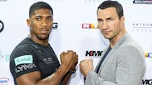Boxing: Joshua could see best and last of Klitschko - Froch