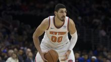 'Scared little rats': Enes Kanter questions NBA's values on post of Turkish players