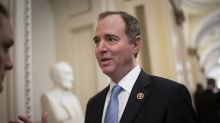 Schiff says acting DNI Grenell improperly overhauling intel community