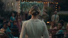 American Express rolls out new ad campaign with emotional heft