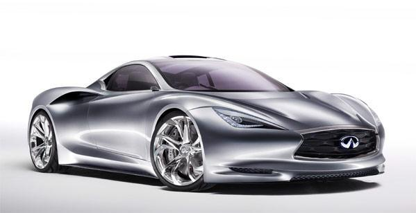 Infiniti Emerg-E concept gets unveiled before Geneva, is it the 'green' supercar you've been waiting for?