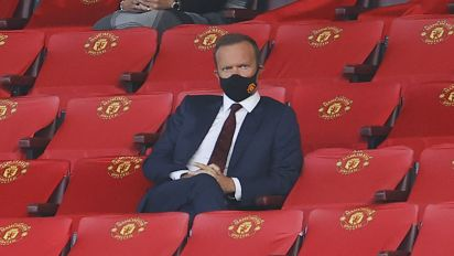 Super League fallout: Woodward leaving United