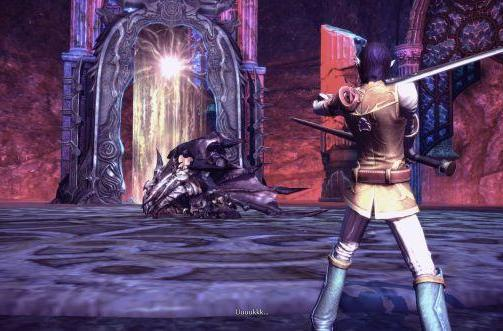 Going toe-to-toe with TERA's first beta weekend
