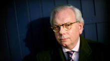 David Starkey dropped by publisher and university positions after racist remarks