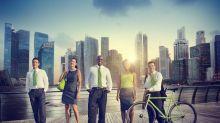 Invest In International Markets With These 3 ETFs (EFA, EWA)