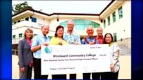 WCC receives nearly a $1 million in funding