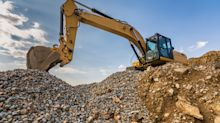 Martin Marietta Materials Stock Upgraded: What You Need to Know