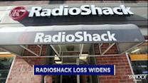 RadioShack troubles far from over