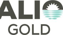 Alio Gold and Rye Patch Gold announce business combination